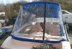 Bayliner Capri палатка