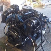 Mercruiser 5.0L vortec бензиновый