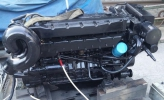 Mercruiser D4.2L (он же D254)
