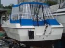 Yamaha SR17 палатка