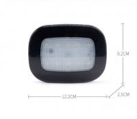 Светильник каютный аккумуляторный на магните 10LED, 12 В