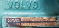 Volvo Penta KAD32P морской дизель
