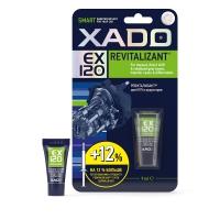 Ревитализант ХАДО EX120 для КПП и редукторов
