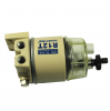Фильтр топливный дизельный с отстойником 10 мкм R12T