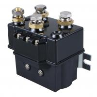 Блок управления лебедкой (реверс-контактор) 500A