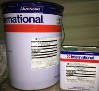 Interseal 670HS грунт эпоксидный по металлам