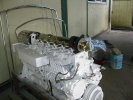Ford Merlin 450 дизельный