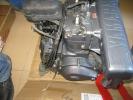 Yamaha 650 бензиновый для гидроцикла