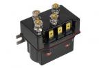 Блок управления лебедкой (реверс-контактор) 60A