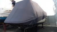 Sea Ray 310 320 340 лёгкий стояночный тент Oxford