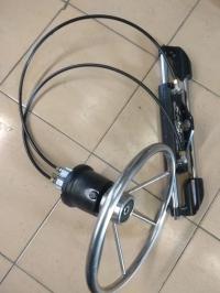 Комплект рулевого управления для подвесного мотора до 350 л.с. б\у