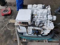 Дизельный катерный морской генератор Mastervolt 6кВт