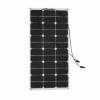 Гибкая солнечная батарея E-Power 40-100Вт