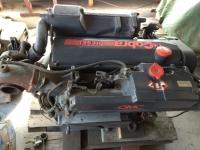 Двигатель OMC Kobra diesel в разбор (на запчасти)