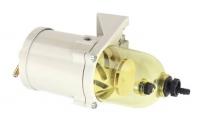Фильтр топливный дизельный с отстойником 10 мкм Parker Racor 500 FG FH
