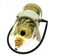 Фильтр топливный дизельный 500FG с нагревателем