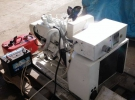 Дизельный катерный морской генератор Onan 8кВт