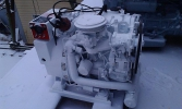 Генератор бензиновый катерный Westerbeke