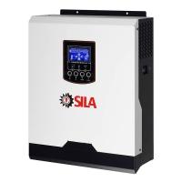 Гибридный солнечный инвертор SILA V 3000p (PF 1.0) 24V