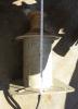 Гидравлическая лебёдка для шхун