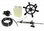 Гидравлическая система рулевого управления до 250 л.с. 32B, 32G