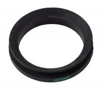 Кольцо уплотнительное вилки поворотной шлицевой