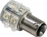Лампа светодиодная LED 12V, 360град