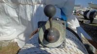 Лебёдка для глубоководной рыбалки 24в