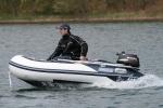 Лодка надувная ПВХ Forward MX290KIB
