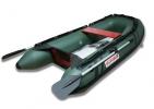 Лодка надувная ПВХ Suzumar DS230KIB
