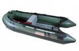 Лодка надувная ПВХ Suzumar DS320AL