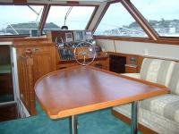 Мебель на катер