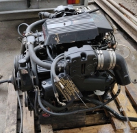 Mercruiser 5.0L бензиновый