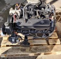 Mercruiser 5.7L бензиновый стационарный двигатель