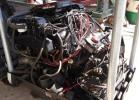 Mercruiser 7.4L бензиновый стационар