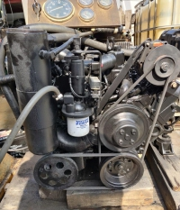 Mercruiser (Volvo Penta) 4.3L Vortec бензиновый