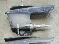 Нижний редуктор угловой колонки (ноги) Volvo Penta DP 1.95