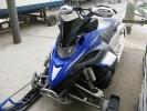 Спортивный снегоход Yamaha FX Nytro XTX