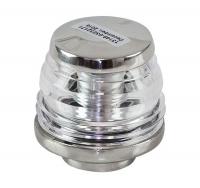 Огонь топовый диам. 60x62 мм, нержавеющий корпус, 12-24 В, 2 Вт
