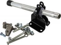 Опора рулевого троса для стационарных двигателей