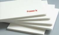 Пенокартон FOAM-X New (фомекс), белый