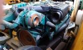 Volvo Penta KAD44P дизельный