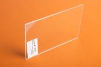 Акрил (акриловое стекло) PLEXIGLAS, экструзионное, прозрачный