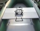 Подставка под кресло для надувной лодки