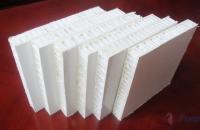 Полипропиленовый сотовый лист Honeycomb