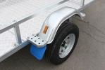 Прицеп для перевозки квадроцикла (2400x1400мм)