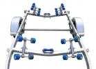 Прицеп для перевозки водной техники (5360х2100мм)