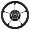 Рулевое колесо Craftsman 350 мм