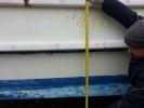 Шхуна (корпус под подвесник, колонку или валолинию)