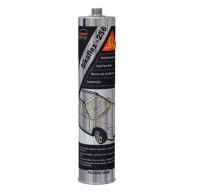 Sikaflex-256 клей для установки прямого остекления